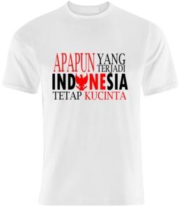 kaos indonesia 9